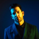 Chris Mann to Debut Album in One Night Only Concert