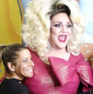 The Largest Ever RUPAUL'S DRAGCON LA Sashays Into Los Angeles Photo