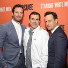 Photo Coverage: Inside the Opening Night Party For STRAIGHT WHITE MEN Photo