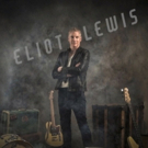 Hall & Oates Band Member Eliot Lewis Releases Debut Album Photo