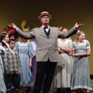 L/A CLT To Perform Meredith Willson's Classic THE MUSIC MAN