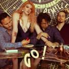 DeMille Release Debut Album 'Go!'