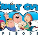 Celebrate FAMILY GUY's 300th Episode by Becoming a Griffin with New Avatar App