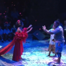 BWW TV: We Will Provide! Watch Highlights from ONCE ON THE ISLAND on Broadway! Video