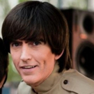 Gavin Pring as George Harrison in THE FAB FOUR