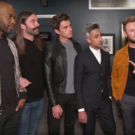 VIDEO: QUEER EYE's Fab Five Work Their Magic on THE LATE LATE SHOW