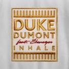 Duke Dumont Unveils Remix Package for INHALE feat. Ebenezer