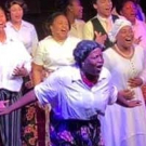 BWW Review: THE COLOR PURPLE at Cutting Edge Theatre--They are Beautiful and They are Here!