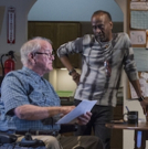 BWW Review: DOWNSTATE, National Theatre Photo