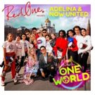 RedOne Presents Adelina and Now United for the Official beIN SPORTS FIFA 2018 World Cup Anthem ONE WORLD