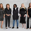 THE VIEW Sees Ratings Growth Over THE TALK