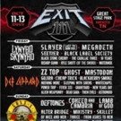 Guns N' Roses, Def Leppard Among Lineup for EXIT 111 Festival
