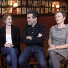 BWW TV: Brian d'Arcy James, Holley Fain & Emily Bergl Reveal Backstage Secrets of THE FERRYMAN!