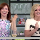 VIDEO: Ellie Kemper & Jane Krakowski Talk UNBREAKABLE KIMMY SCHMIDT With Hoda on THE TODAY SHOW