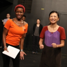 Photo Flash: In Rehearsal with The Public's WILD GOOSE DREAMS Photo