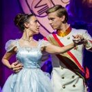 Cinderella il Musical: dal 22 al 30 dicembre al Teatro Nuovo di Milano