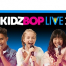 KIDZ BOP And Live Nation Extend KIDZ BOP Live 2018 North American Tour