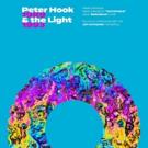 PETER HOOK & The Light Announce Fall 2019 Tour Dates