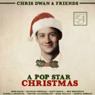 Jessica Vosk, Matt Doyle and More to Join Chris Dwan for 'A POP STAR CHRISTMAS' at 54 Below