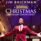 Salt Lake City Welcomes Back Jim Brickman