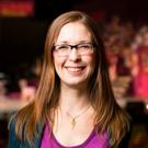 Kimberly Hickman on A CHRISTMAS CAROL and the Nebraska Theatre Caravan Interview