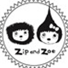 Zip and Zoe Launches in Barnes & Noble Nationally For Back-to-School 2018