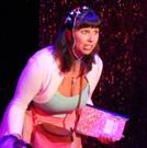 Photo Flash: New Ohio Theatre Presents Encore Run of Ice Factory Festival Hit DEAR DI Photo