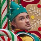 Photo Flash: First Look At Matt Crowle In Goodman Theatre's THE SANTALAND DIARIES