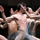 Photo Flash: Get a First Look At UNBOUND: A Festival of New Works at San Francisco Ballet