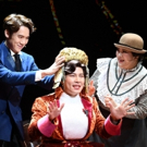 BWW Review: A GENTLEMAN'S GUIDE TO LOVE AND MURDER, The Grand Story of Monty