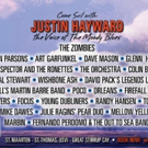 On The Blue Cruise 2020 Hosted By Justin Hayward Announced Photo