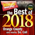 Review: BWW's Michael L. Quintos Picks Best of O.C. and Beyond for 2018