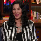 VIDEO: Cher Dishes On Her Iconic Career on WATCH WHAT HAPPENS LIVE Video
