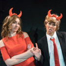 Something from ABroad's MAKE CHRISTMAS GREAT AGAIN Coming to The Kraine Theater Photo