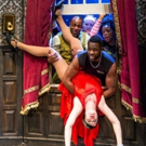 Broadway's THE PLAY THAT GOES WRONG Continues to Go Right with New Block of Tickets Photo