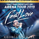 George Michael Tribute Show FASTLOVE Will Embark on an Arena Tour