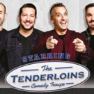 Impractical Jokers Announce The Cranjis McBasketball UK Comedy Tour Starring The Tend Photo