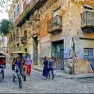 Poner en ON a la cultura francesa en Cuba