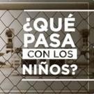 Noticias Telemundo Presents ¿QUE PASA CON LOS NIÑOS? Photo