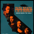PAPA ROACH Are 'Goin' Back To Cali' With Special Shows at The Roxy Photo