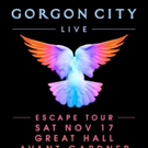 Gorgon City Live North American 'Escape' Tour to Conclude at Avant Gardner