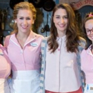 WAITRESS Will Go Pink For Third Year In Honor of Breast Cancer Awareness Month Video