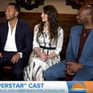 VIDEO: Andrew Lloyd Webber and the Cast of JESUS CHRIST SUPERSTAR LIVE Chat the Succe Photo