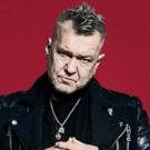 Jimmy Barnes Announces Shutting Down Your Town Tour Photo