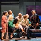 BWW Review: GENESIS INC, Hampstead Theatre