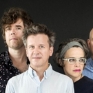 Following First New Album In 5 Years, Superchunk Is Set To Take the White Eagle Hall  Photo