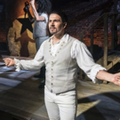 Photo Flash: First Look at SPAMILTON at the Menier Chocolate Factory