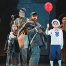 VIDEO: Watch Highlights From Asolo Rep's RAGTIME Video