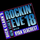 Kelly Clarkson, BTS & More to Perform on ABC's DICK CLARK'S NEW YEAR'S ROCKIN' EVE
