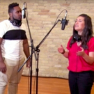 VIDEO: Milwaukee Rep's IN THE HEIGHTS Cast Members Perform 'When You're Home'